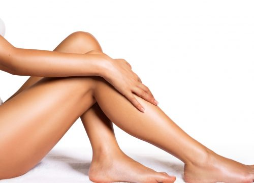 Laser hair removal for body NYC