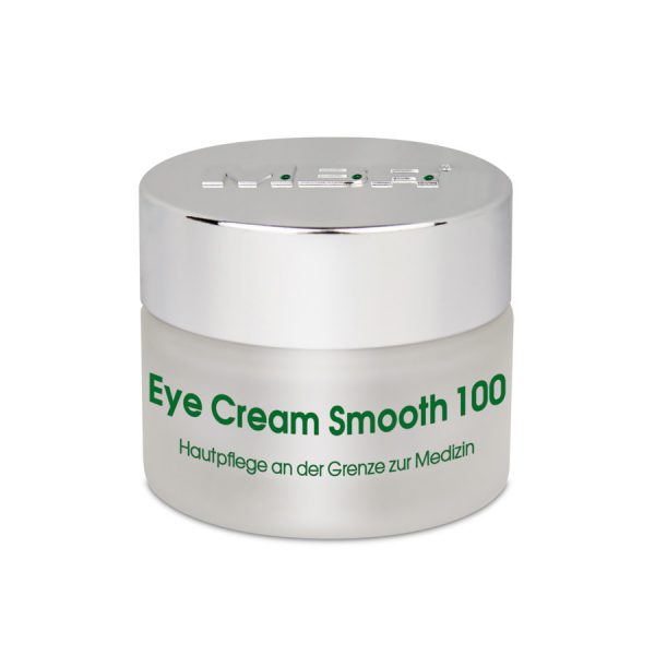 mbr eye cream smooth 100