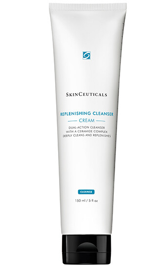 SkinCeuticals Replenishing Cream Cleanser