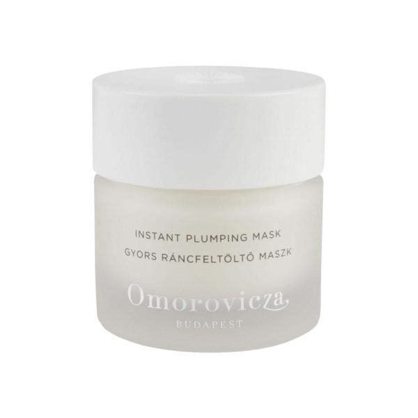 Instant Plumping Mask