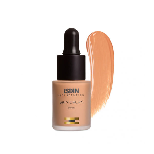 ISDIN Skin Drop - Bronze