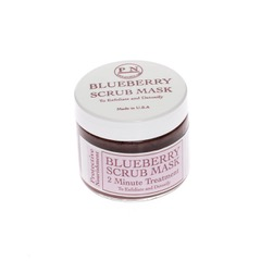Blueberry Scrub Mask