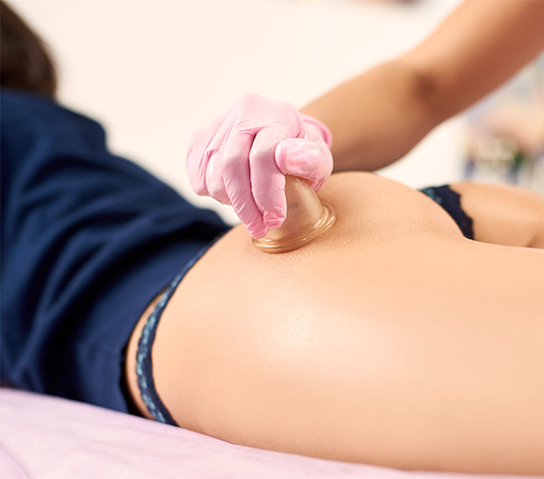 Lymphatic Drainage Massages